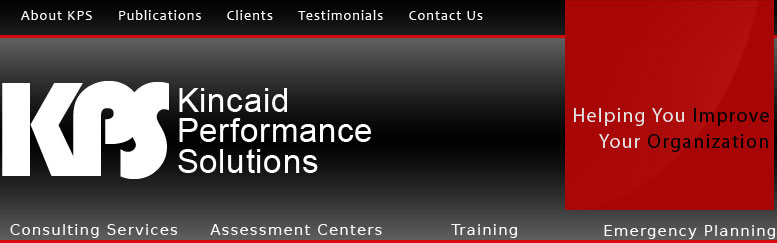 kincaid performance solutions